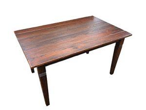 Antiker Esstisch handgefertigt von Patina Faktum